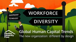 Deloitte Global Human Capital Trends 2016 - the new workplace, different by design - Labourflaws