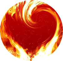 Passion-killer workplace, fire-heart, www.labourflaws.com
